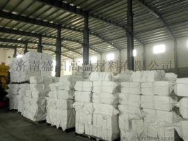 工业炉由传统的大自重炉衬向陶瓷纤维模块转型完成