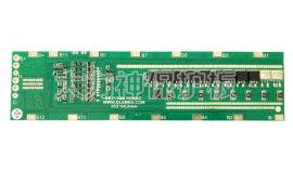 48V13串40A电摩电池保护板