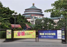 江西ND-502小区出入口挡车器广告道闸厂家直销