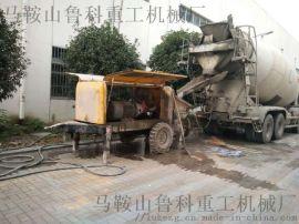 地坪施工效率如何提高5倍,**细石混凝土泵厂家这样说