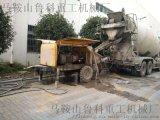 地坪施工效率如何提高5倍,優質細石混凝土泵廠家這樣說