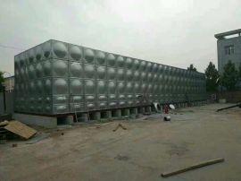 组合玻璃钢稀释水箱 专业定制 水箱