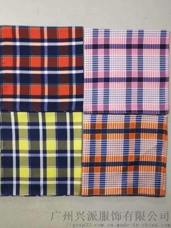 職業裝絲巾 興派洋絲巾 模擬絲絲巾