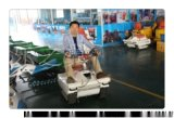 广场商场儿童游乐碰碰车 电动碰碰车大型户外游乐设备