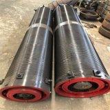 鋼絲繩捲筒組 起重機行車捲筒組鋼板式捲筒組