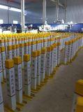 玻璃鋼分道標識牌 標誌樁 通道標誌樁尺寸