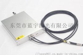 蓝宇直销用于LDI曝光机系统的光纤激光器模块
