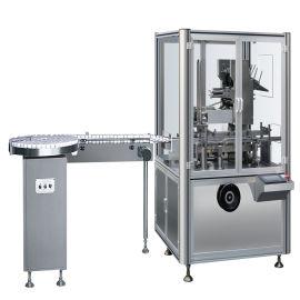 自动装盒机,半自动装盒机