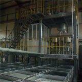 大型全自動水泥發泡保溫板設備/全自動化生產線高效率