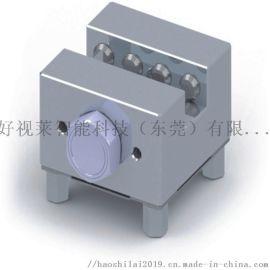 EROWA火花机电极夹头 U15槽型铝合金夹头