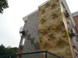 攀岩牆多少钱一平方