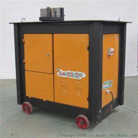 台式弯箍机 钢筋打箍机 数控液压钢筋机械设备