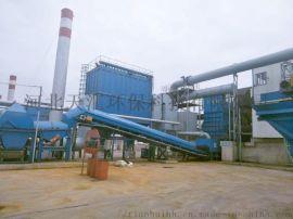 河北天汇环保 供应全自动高效脉冲布袋除尘器