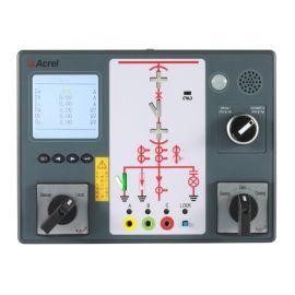 安科瑞ASD300 開關櫃狀態綜合顯示儀 無線測溫功能模組