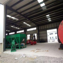 1-3万吨有机肥生产 有机肥厂有什么设备 牲畜粪便加工造粒设备