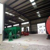 1-3萬噸有機肥生產 有機肥廠有什麼設備 牲畜糞便加工造粒設備