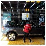 洗車店格柵 青銅峽污水廠玻璃鋼網格板