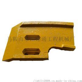 天津BHS4000混凝土搅拌机叶片弧形衬板