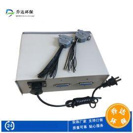WMK-4脉冲喷吹控制仪 数显无触点脉冲控制仪