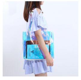 炫彩袋子,购物袋,PVC袋子