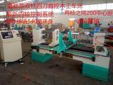成都新推出鸿鑫达高精度重型双头数控木工车床