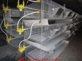 兔笼子厂家直销 三层立式兔笼  兔子笼子图片