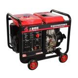 小型柴油发电电焊两用机活塞销常见的故障