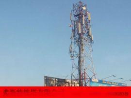 厂家直供电视塔 广播塔 微波塔 通信塔 单管塔