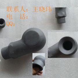 碳化硅螺旋喷嘴, 碳化硅涡流喷嘴, SIC切向空心锥喷嘴, 涡流喷头