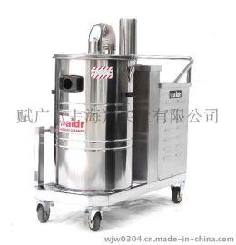 成都威德尔WX80/22三相电大功率工业吸尘器