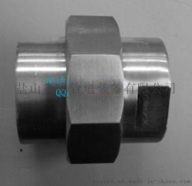 鑫涌牌承插管件 0Cr18Ni9不锈钢承插管件