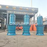 潜水轴流泵常规配套有哪些