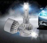 C6 跨境专用 LED 大灯