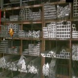 加工定尺鋁管  合金鋁管 高質鋁合金管 可定製發貨