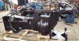 新开发挖机潜水砂浆泵双搅拌挖机排泥泵