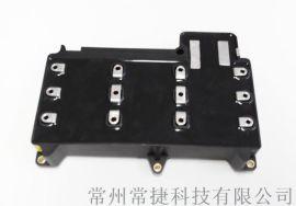 薄膜电容器250VDC-450uF 电力电容器厂家