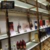 不鏽鋼酒架定制 紅酒展示架 金屬紅酒架304玫瑰金