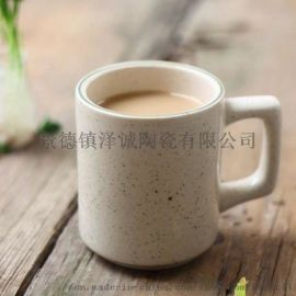 陶瓷咖啡杯定製LOGO