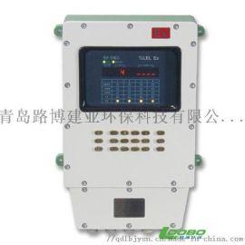 SP-1003Ex可燃气体报警控制器
