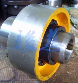 NGCLZ 型带制动轮鼓型齿式联轴器
