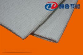 陶瓷纤维挡火布,耐火挡火布,耐高温挡火陶瓷纤维布