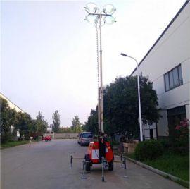 【移动照明车】工程移动照明车-便携式移动照明车