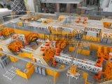 工业沙盘模型订制工厂