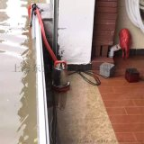 泉州铝合金挡水板货源 防洪防汛挡水板厂家