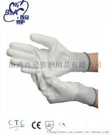 pu涂层手套 南通厂家供应 货号:BA.2301