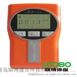 **JB4022型X-γ辐射个人报**仪
