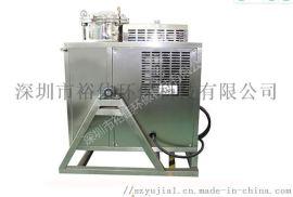 北京油墨清洗一体机YJ-800 裕佳环保印刷设备