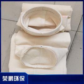 耐高温过滤布袋 PPS除尘布袋 工业环保配件
