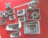 铝合金展览展示铝材