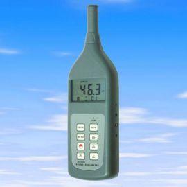 數顯分貝儀,數位聲級計SL5868P